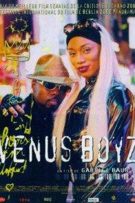 Affiche du film : Venuz Boys
