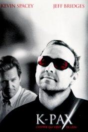 background picture for movie K-pax (l'homme qui vient de loin)
