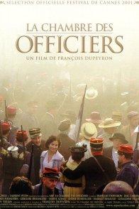 Affiche du film : La Chambre des officiers