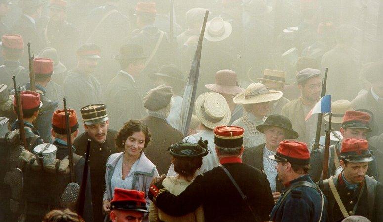 Photo du film : La Chambre des officiers