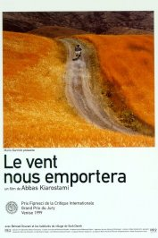 background picture for movie Le vent nous emportera