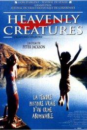 background picture for movie Créatures célestes