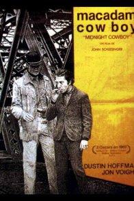 Affiche du film : Macadam cowboy