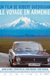 background picture for movie Le voyage en armenie