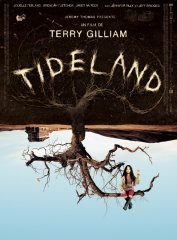 background picture for movie Tideland