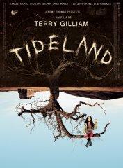 Affiche du film : Tideland