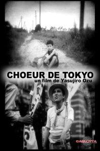Affiche du film : Le choeur de tokyo
