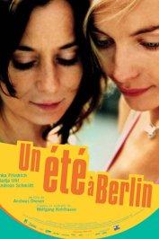 background picture for movie Un été à Berlin