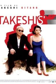 Affiche du film : Takeshis'