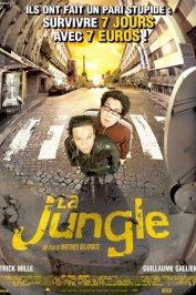 background picture for movie La jungle