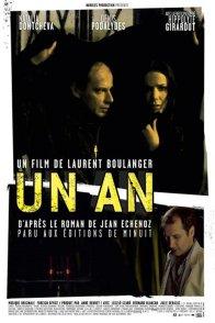Affiche du film : Un an