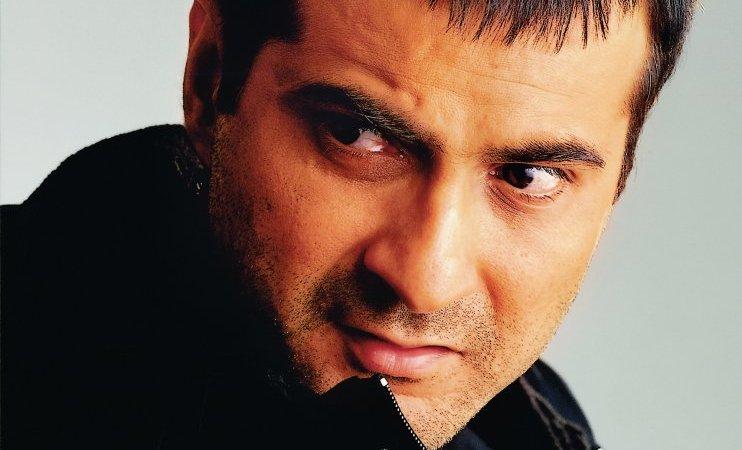 Photo dernier film Sanjay Kapoor