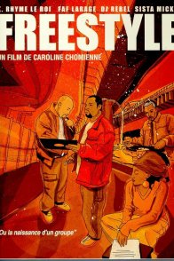 Affiche du film : Freestyle