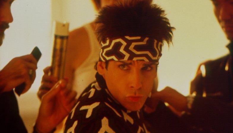 Photo du film : Zoolander