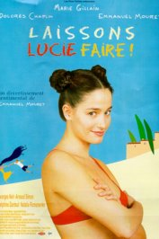 background picture for movie Laissons Lucie faire !