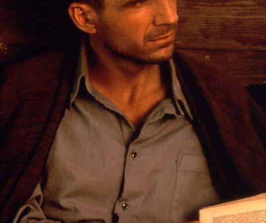 Photo du film : Le patient anglais
