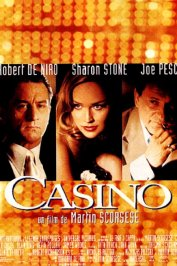 background picture for movie Casino