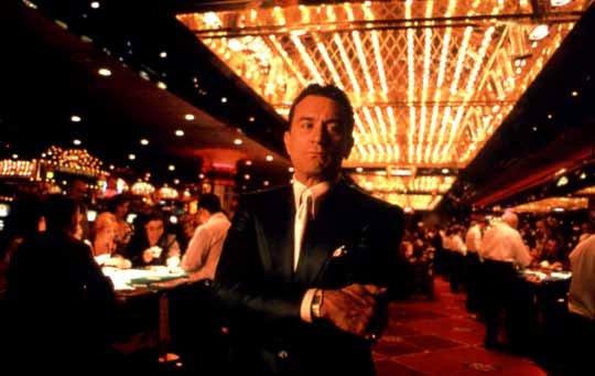 Photo du film : Casino
