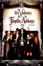background picture for movie Les valeurs de la famille addams