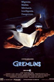 background picture for movie Gremlins