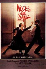 background picture for movie Noces de sang