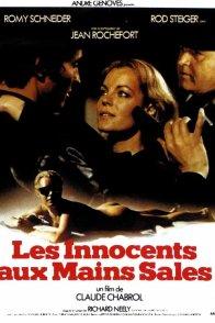 Affiche du film : Les innocents aux mains sales