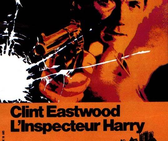 Photo du film : L'Inspecteur Harry
