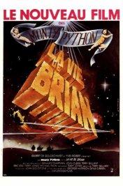 Affiche du film : Monty python : la vie de brian