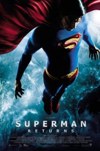 Affiche du film : Superman returns