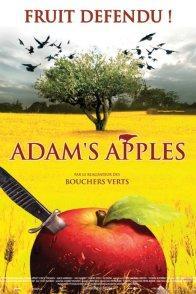Affiche du film : Adam's apple