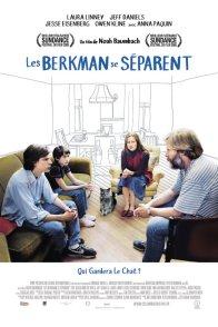 Affiche du film : Les Berkman se separent