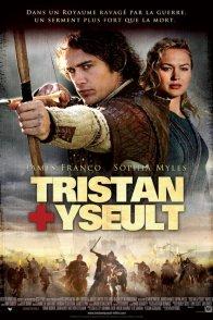 Affiche du film : Tristan et yseult