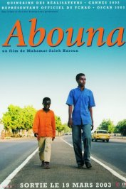 background picture for movie Abouna (notre père)