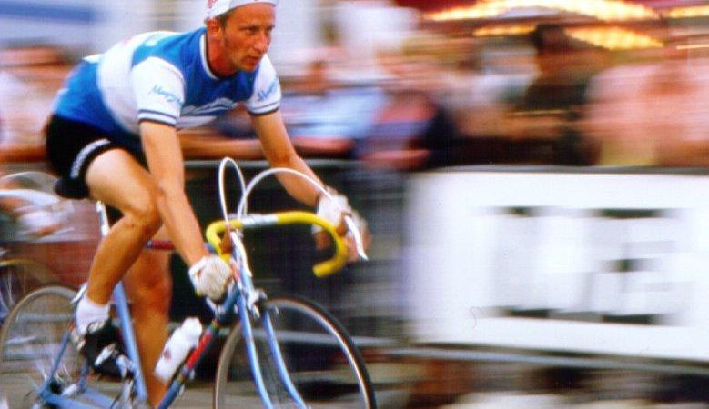 Photo du film : Le vélo de Ghislain Lambert