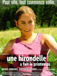 Photo dernier film Francoise Bette