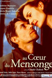 background picture for movie Au coeur du mensonge