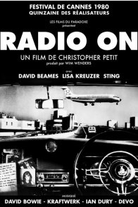 Affiche du film : Radio on
