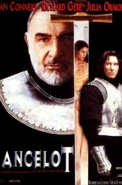 background picture for movie Lancelot