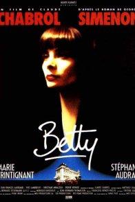 Affiche du film : Betty