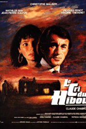 background picture for movie Le Cri du hibou
