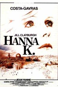 Affiche du film : Hanna K