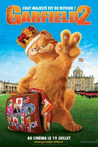 Affiche du film : Garfield 2