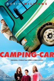 background picture for movie Camping-car