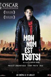 background picture for movie Mon nom est tsotsi