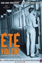 background picture for movie Eté violent