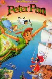 Affiche du film : Peter Pan