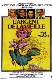 background picture for movie L'argent de la vieille