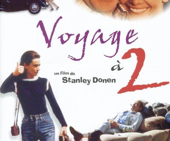 Photo du film : Voyage à deux