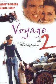 Affiche du film : Voyage à deux