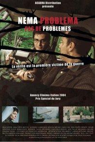 Affiche du film : Pas de problemes